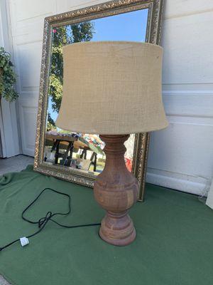 Pottery Barn Lamp for Sale in Chesapeake, VA