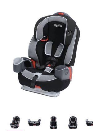 Graco Nautilus 65 3 in 1 convertible car seat for Sale in Garden Grove, CA