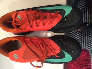 KD, Kobe, Adidas shoes for Sale in Dallas, TX