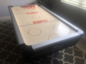 Espn air hockey table for Sale in Clermont, FL