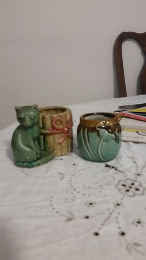 Bamboo plant holders for Sale in Attleboro, MA