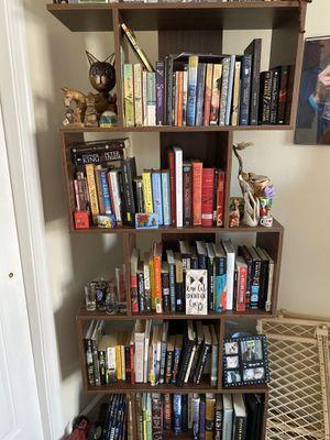 2 Bookshelves for Sale in Virginia Beach, VA