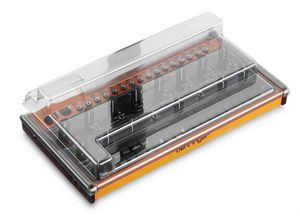 Decksaver DS-PC-CRAVE Protection Cover for Behringer Crave Synthesizer for Sale in Los Angeles, CA