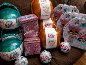 L.O.L. Surprise! Doll Sets for Sale in Chicago, IL