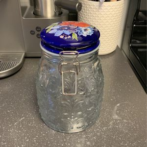 Pioneer Woman Canister for Sale in Columbia, SC