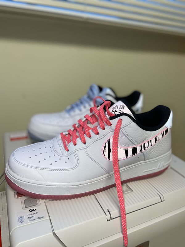 Nike Air Force 1 Korean Special edition