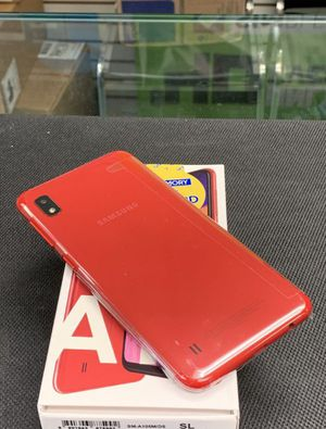 """Samsung Galaxy A10s 32GB FACTORY UNLOCKED"""" Brand new with 1 year warranty for Sale in Silver Spring, MD"""