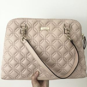 Authentic Pink Kate Spade Handbag for Sale in Brooklyn, NY