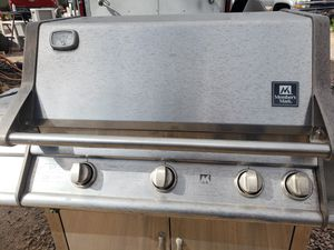 Grill gas natural for Sale in Mesa, AZ