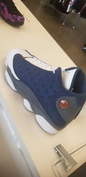 Jordan 13s flints for Sale in Dallas, TX