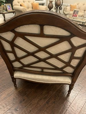 Lexington chairs with Ottomans for Sale in Sylvan Lake, MI