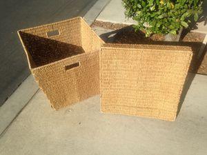 Laundry Basket for Sale in Portola Hills, CA