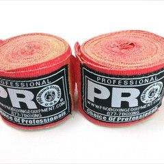 180 Inch Velcro Style -3 Pairs Of Hand Wraps RED BLUE BLACK $18 FREE DELIVERY for Sale in Aliso Viejo, CA