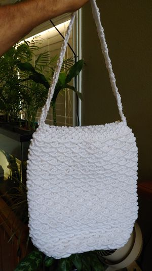Embroider bag for Sale in Pomona, CA