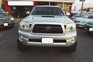 🎁📗$1400 One owner 2OO7 tacoma dual cab very clean🎁📗 for Sale in Huber, GA