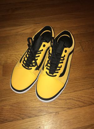Vans x The North Face size 10 Deadstock for Sale in Fairfax, VA
