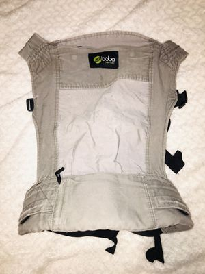 Boba brand baby carrier for Sale in Walnut Creek, CA