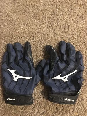 Mizuno vintage model youth Sz.XS batting gloves for Sale in Clackamas, OR