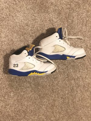 Retro Jordan 5 shoes for Sale in Naperville, IL