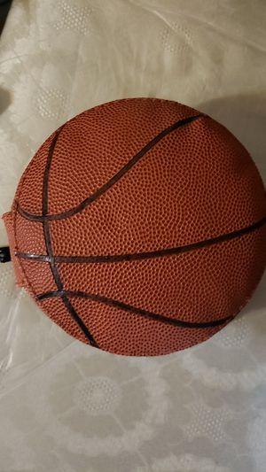 Basketball shape cd holder for Sale in Houston, TX