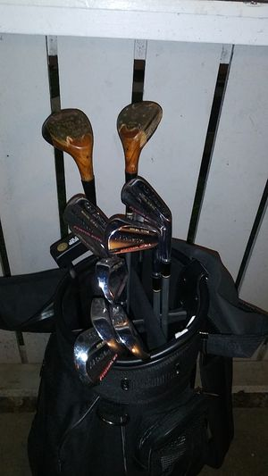 Golf clubs, give me a offer for Sale in Philadelphia, PA