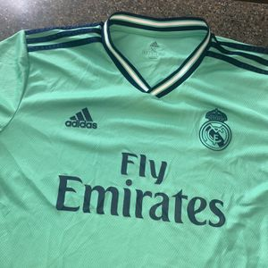 XL Real Madrid Jersey for Sale in Fort Worth, TX