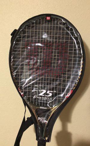 "25"" Rak attack tennis racket for Sale in Seattle, WA"