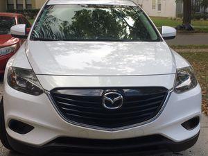 2015 Mazda Cx-9 for Sale in Tampa, FL