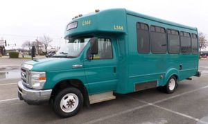 2009 E450 Transit Bus for Sale in Bedford, TX
