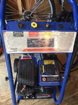 Blue Max Gas Cold Water Pressure Washer for Sale in Jessup, MD