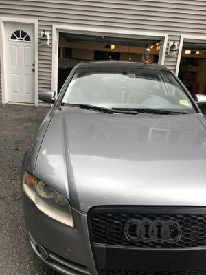 2006 Audi A4 for Sale in Danbury, CT