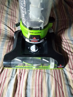 Bissell Power Force Vacuum Like New! for Sale in Clearwater, FL