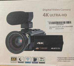 Digital video camera for Sale in Waynesboro, VA