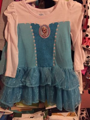 Elsa dress for Sale in Hayward, CA