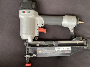 Porter Cable 16g nail gun for Sale in Irvine, CA