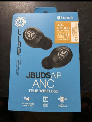 JBUDS EARBUDS for Sale in Boston, MA