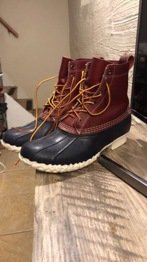 LL Bean Boots for Sale in Columbus, OH