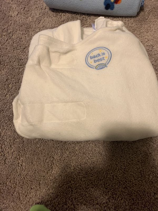 Baby clothes bottles n swaddles newborn diapers