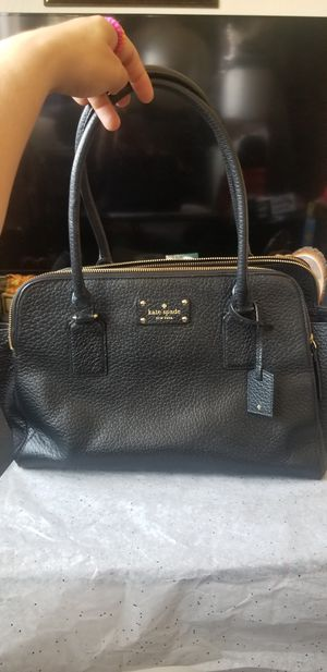 KATE SPADE COW LEATHER..Price firm for Sale in Sunnyvale, CA