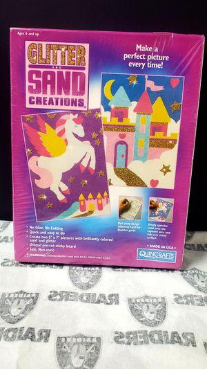 Glitter Sand Creations Unicorn for Sale in Santa Ana, CA