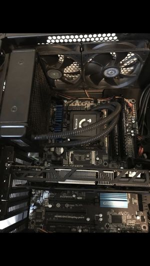 Gaming PC for Sale in Seattle, WA