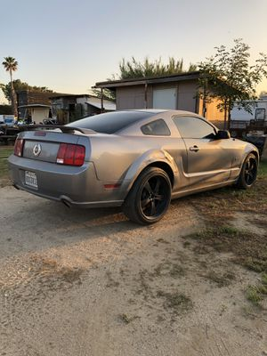 Ford Mustang GT for Sale in Menifee, CA