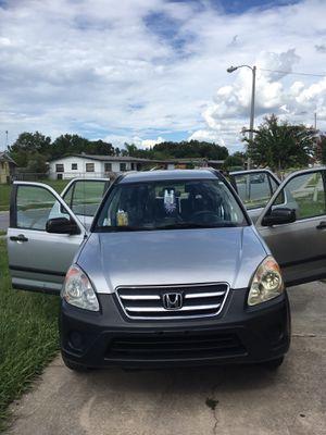 Honda CRV 2006 for Sale in Belle Isle, FL
