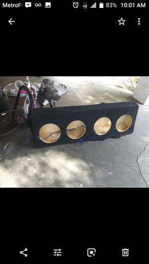 4 12 box for Sale in Orlando, FL