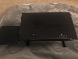 Air space laptop stand for Sale in Greensboro, NC