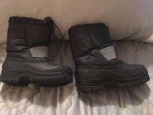 Winter boots/ rain boots size 7 for winter 8 for rain for Sale in Alexandria, VA