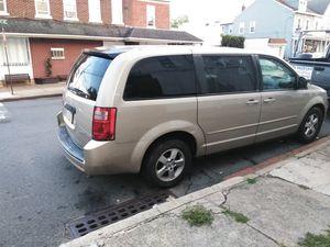 2009 Dodge Grand caravan for Sale in Trenton, NJ