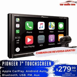 Car Stereo Pioneer for Sale in San Diego, CA