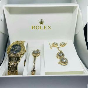 Unisex Gold Watch for Sale in Dayton, OH
