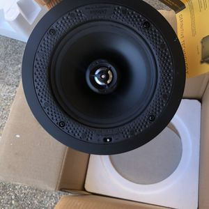 Definitive Technology Speakers With Prosub for Sale in Chesapeake, VA
